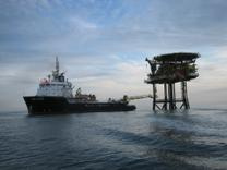 Offshore Access System
